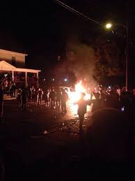 Nh Pumpkin Festival Riot by A Tale Of Three Riots Mentalunrest