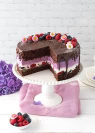 schokoladen beeren torte s lieblingsstücke