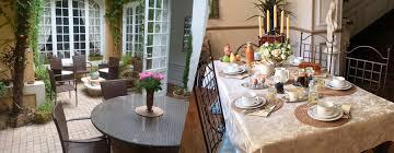 chambre d hote a carcassonne côté cité maison d hôte à carcassonne en dans le languedoc