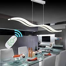 dining led room lighting