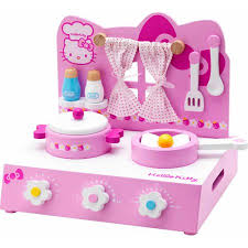 Play Kitchen Sets Walmart by Hello Kitty Table Top Kitchen Play Set Walmart Com