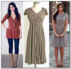 Cute Clothes Styles For Teenage Girls Modest