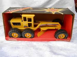 Antique Tonka Trucks, Vintage Tonka Trucks Ebay | Trucks Accessories ...