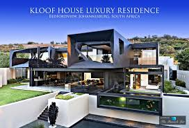 100 Luxury Residence Kloof House Bedfordview Johannesburg
