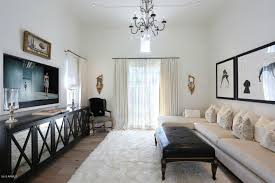 Transitional Living Room With Carpet Threshold Wooddale 2 Door Accent Cabinet Hardwood Floors