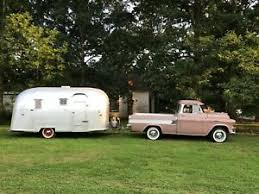 104 22 Airstream For Sale Travel Trailers Ebay