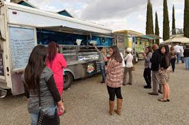 Fresno Food Truck Scene Growing: New Trucks, New Venues, New Food ...