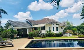 100 2 Story House With Pool Find CM Property Page Chiang Mai Thailand Property