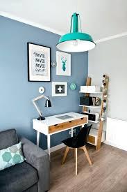bureau gris laqué bureau gris laquac coin bureau avec un mur bleu bureau blanc gris