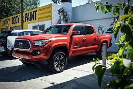 The 2018 Toyota Tacoma TRD Sport L.A. Taco Tour   Automobile Magazine 2016 Toyota Tacoma Trd Sport Angleton Tx Area Gulf Coast New 2018 Double Cab 6 Bed V6 4x4 Automatic 2017 Reviews And Rating Motor Trend For Sale In Edmton 5 At Pinterest 4d Crystal Lake Ultimate Indepth Look 4k Youtube I Tuned Suspension Nav 4 Specials Wichita Truck Purchase Lease Deals