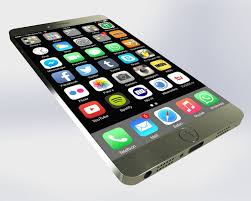 The Iphone 7 is expected to be released on the of September It has a weight of and it is in thickness It will e out with iOS 10 and es