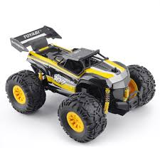 100 Bigfoot Monster Truck Toys LARGE MONSTER TRUCK 118 RADIO REMOTE CONTROL RC CAR BIGFOOT READY