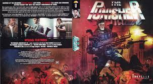 Halloween 6 Producers Cut Dvd by The Punisher 1989 Australian Blu Ray Region Free Dvd News