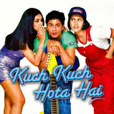 karan johar recreates kuch kuch hota hai poster with