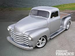 1951 Chevrolet 3100 - Hot Rod Network