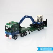 Diecast Low Loader Truck With Excavator 1:50 Scale Construction ... Cari Harga Bruder Toys 2813 Mack Granite Truck With Low Loader And Scania Rseries With Cat Bulldozer 116 Only Diecast Excavator 150 Scale Cstruction Siwinder Xtr Automated Side New Way Trucks Heil Halfpack Odyssey Residential Front Load Garbage Vacuumloader Truck 3axle Sdc 200 Disab Vacuum Technology Loader Worker Man Character Shipping Vector Image Machine Ce Zl50f Buy 3ton Wheel Loadertruck For Sale Amazing Wallpapers Caterpillar 960f Wheel Loading Dump Youtube