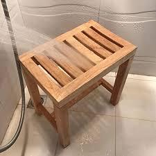 de rty by wasserfest duschbank badhocker for