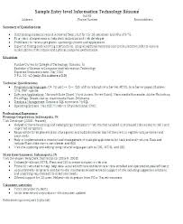 Sample Resume For Experienced Software Engineer Combined With Developer Captivating Entry