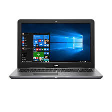 Dell Inspiron 15 5000 Laptop 15 6 Screen Intel Core i7 12GB Memory