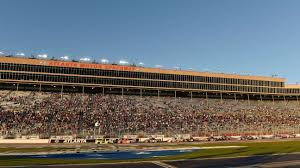 2018 NASCAR Truck Series Atlanta Race Page