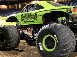 20 Things You Didn't Know About Monster Trucks As Monster Jam Comes ... Bigfoot Truck Wikipedia Driving Backwards Moves Backwards Bob Forward In Life And His About Living The Dream Racing The Monster Truck Driver No Joe Schmo Road To Becoming A Matt Cody Tells All Kid Kj 7year Old Monster Driver Youtube Story Many Pics Jam Media Day El Paso Heraldpost Tour Is Roaring Into Kelowna Infonews Aston Martin Unveils Program Called Project Sparta Worlds Faest Gets 264 Feet Per Gallon Wired Sudden Impact Suddenimpactcom Top 10 Scariest Trucks Trend