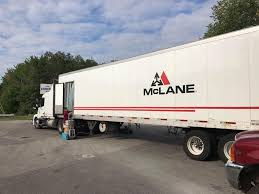 100 Mclane Trucking McLane Company On Twitter Send Us Your Photos Of McLane Trucks And
