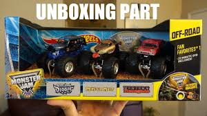 Unboxing Hot Wheels Monster Jam Trucks Fan Favorites Box Set - YouTube Monster Trucks Details And Credits Metacritic Bluray Dvd Talk Review Of The Jam Sydney 2013 Big W Blaze And The Machines Of Glory Driving Force Amazoncom Lots Volume 1 Biggest Williamston 2018 2 Disc Set 30 Dvds Willwhittcom Blaze High Speed Adventures Mommys Intertoys World Finals 5 Wiki Fandom Powered By Staring At Sun U2 Collector