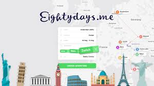 Eightydays.me | The Smart Way To Design Your Multi-city Trips Getting Around Japan With A Rail Pass Pretraveller Search Compare Buy Cheap Bus Train Flight Tickets Omio Goeuro Delayed Trains And Strikes How To Receive Compensation Traline How Do I Add Or Edit My Rail Card Help Faq Eurostar Discount Promo Code Ncours Mondial De Linnovation Bpifrance Office Supply Coupons Deals Coupon Codes Eurail Coupon Codes For August 2019 Finder Klook Promo Code Eurailcom Twitter Makemytrip Offers Aug 2526 Min Rs1000 Off A Review Of Amtraks Acela Express In First Class Blog Press Current Articles On