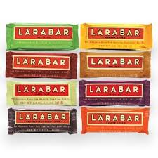 Before I Get To The Fun Part Taste Of Course Let Me Give You A Little Larabar 411 What Find Be Most Amazing About These Bars Is That Each