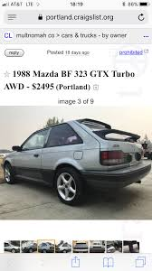 Portland Craigslist Cars And Trucks For Sale By Owner ...