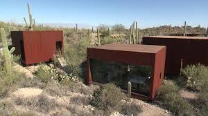 100 Nomad House Rick Joy Desert Architecture For Non Majors