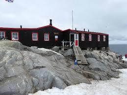 104 Antarctica House Science And Shopping In Review Of Bransfield Port Lockroy Antarctic Peninsula Tripadvisor