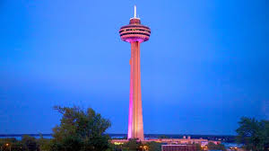 Skylon Tower Revolving Dining Room by Visit Skylon Tower In Fallsview Expedia