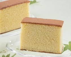 cuisine japonaise recette facile recette kasutera gâteau japonais sucré facile rapide