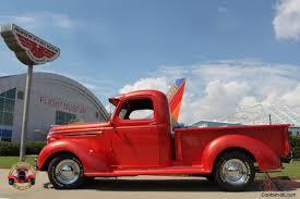 100 1940 Chevrolet Truck Pickup Custom Street Rod 350ci