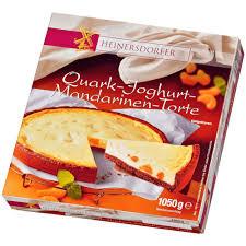 quark joghurt mandarinenkuchen tiefgekühlt