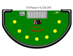 Pai Gow Tiles Strategy by Teen Gow U2013 Red Green 2822