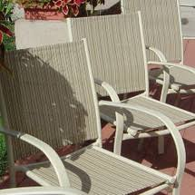 Winston Patio Furniture Replacement Slings by How To Replace Fabric On A Patio Sling Chair Sailrite