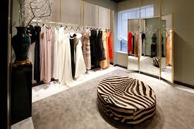 100 Five Story New York Story Expansion Reinforces Shoes And Eveningwear WWD