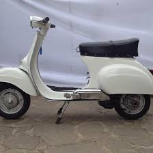 1967 Vespa 50 Special For Sale