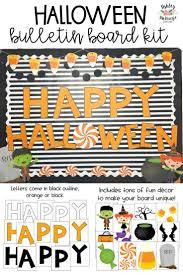 Kindergarten Pumpkin Patch Bulletin Board by Best 25 Halloween Bulletin Boards Ideas On Pinterest September