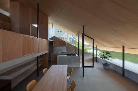100 Suppose Design Office House In Hibaru Divisare