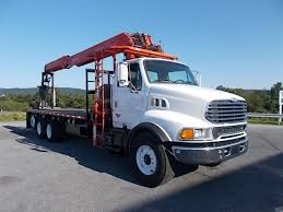 STERLING KNUCKLEBOOM TRUCK FOR SALE | #11733 2008 Freightliner M2 Palfinger Pk12000 7 Ton Knuckle Boom Big Trucks Bik Hydraulics Knuckleboom Crane Pm 36528 Lc W Kenworth T800 Form Cage Truck Sales And Services Of Cranes In Iran Get Unic Maxilift Australia Pty Ltd 2003 Fl80 Flatbed Truck With Knuckle Boom Crane Central Sasknuckleboom Tcksgruas Articuladas Gruas Equipment Corp Copma Product Line 8023 Knuckle Boom On New 2016 Dodge 5500 Truck For Sale Effer 370 6s Jib 3s Intertional Sesnational N65 Knuckleboom
