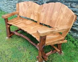 Patio Bench Cushions Walmart by Cheap Outdoor Bench Ideas Benches For Sale Toronto Cushions