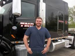 100 Tmc Trucking Training Recruiting TMC Transportation