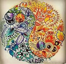Enchanted Forest Owl Inspiration