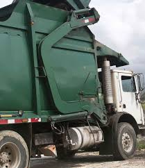 100 Garbage Truck Accident Michigan Injury Attorneys