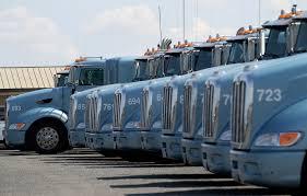 100 Truck Driving School Houston Skilled Truck Drivers In Demand Chroniclecom
