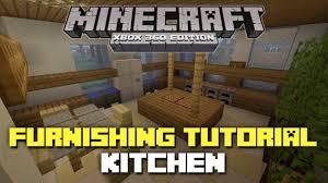 Minecraft Bathroom Ideas Xbox 360 by Kitchen Ideas For Minecraft Xbox 360 Navteo Com The Best And