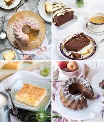 becherkuchen satt hol dir 10 rezepte für schnelle kuchen